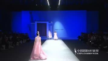 26名沈阳童模受邀 走秀中国国际时装周