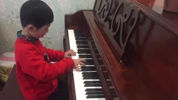 魏以潇 小学A组 钢琴