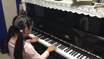 高菲洏 钢琴B组