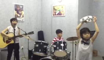 Little Starl乐队