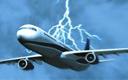 现场派:雷电击中客机