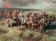 《长征》讲述红军绝处逢生创造战史奇观