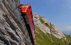 最陡铁路运行120年零事故