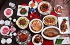 春节假期咋吃才健康?