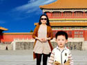 《中国记忆》合影征集