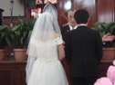 奇葩新郎喊错新娘名字