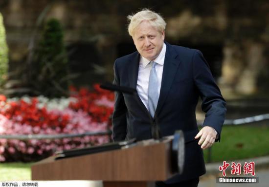 欧盟忧英首相对爱尔兰边境及贸易立场
