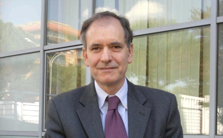 意大利前驻华大使:美国及欧盟对华制裁违反国际法