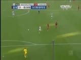 [德甲]第1轮:门兴2-1勒沃库森 比赛集锦