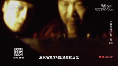 《探索·发现》 20200106 《2020考古探奇》 第一季 小谷围岛上的王陵(上)