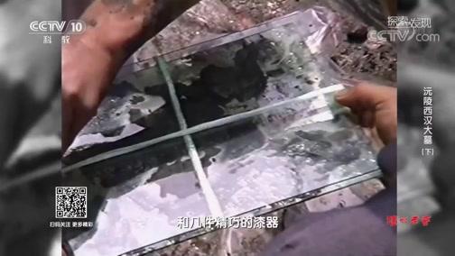 《探索·发现》 20200110 《2020考古探奇》 第一季 沅陵西汉大墓(下)