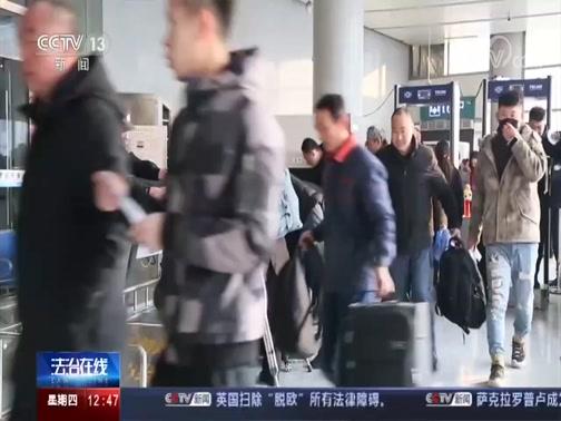 [法治在线]湖南 老人去洗手间 小孩险些走失