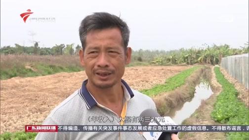 [广东新闻联播]广东各地克服疫情影响 凝心聚力打赢脱贫攻坚战