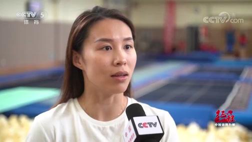 [游泳]中国跳水队转训归来 全队进入转换期