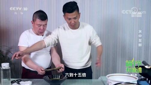 端午节・有味道(三) 水中至鲜 葱烧海参 鲁菜中的经典菜式 味道