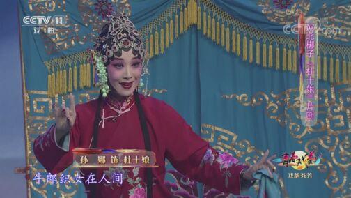 上党梆子打金枝全本 主演:长治市上党梆子剧团
