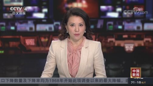 《中国新闻》 20200806 21:00