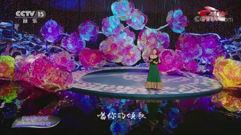 《中国音乐电视》 20200917
