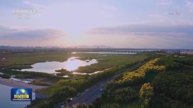 南水北调工程通水六年惠及超1.2亿人