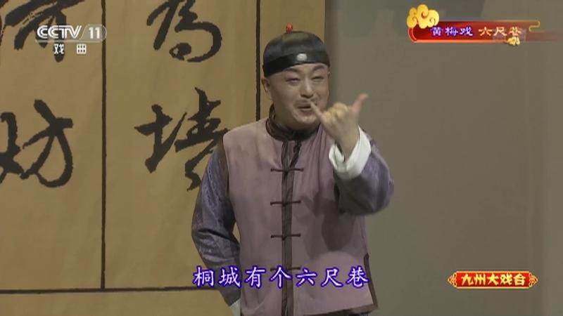 �S梅�蛄�尺巷 主演:王成 魏瑜�b 周升慧 九州大�蚺_ 20210320