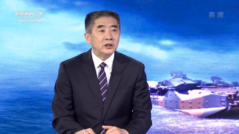 《防务新观察》 20210525 美海豹突击队妄称想跟中国打?日本设夺岛部队欲配合美军行动