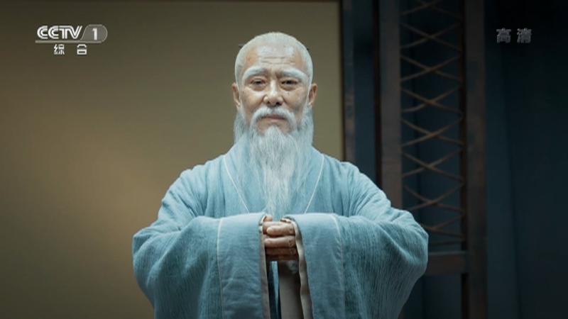 《典籍里的中国》 20210912
