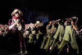 国家大剧院制作原创民族舞剧《天路》