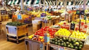 永輝超市6天內8批次食品抽檢不合格