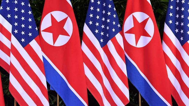 美国特别代表希望朝鲜积极回应美方会面提议插图