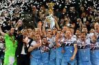 [高清组图]意杯-米神科雷亚建功 拉齐奥2-0夺冠