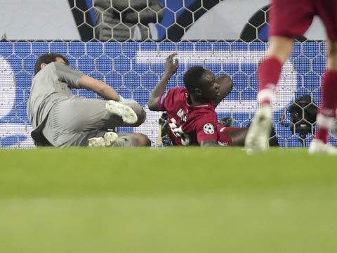 [歐冠]1/4決賽次回合:波爾圖VS利物浦 下半場