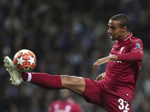 [欧冠]1/4决赛次回合:波尔图VS利物浦 完整赛事