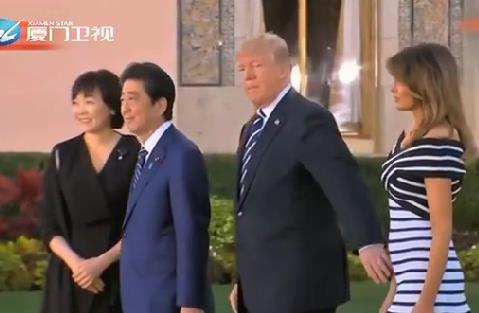 """日本《外交蓝皮书》""""画风""""变了? 两岸直航 2019.05.01 - 厦门卫视 00:30:12"""