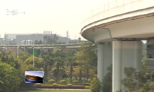 两大新站优化全线运营 在建文塔站引领BRT融入地铁线网 视点 2019.05.02 - 厦门电视台 00:15:12