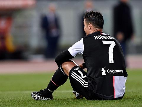 [意甲]第36轮:罗马VS尤文图斯 完整赛事