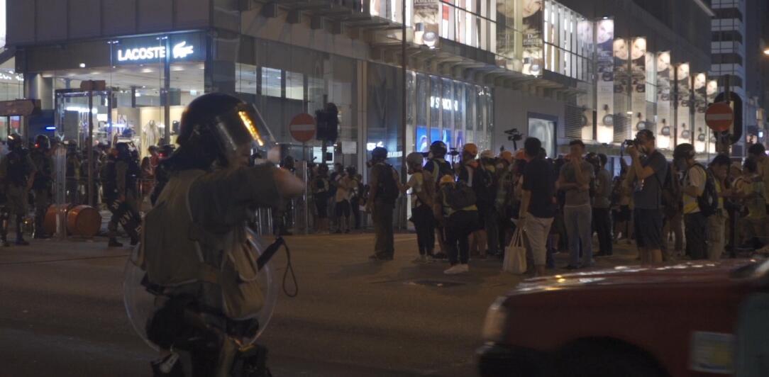 香港,我们来守护! 00:04:36