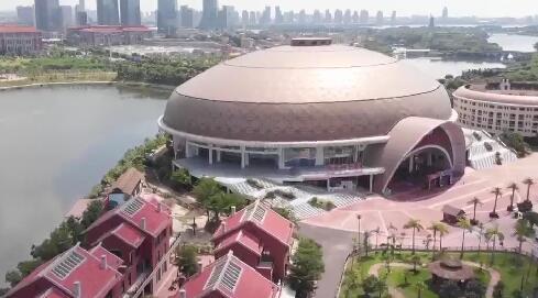 两岸新新闻 2019.11.13 - 厦门卫视 00:28:34