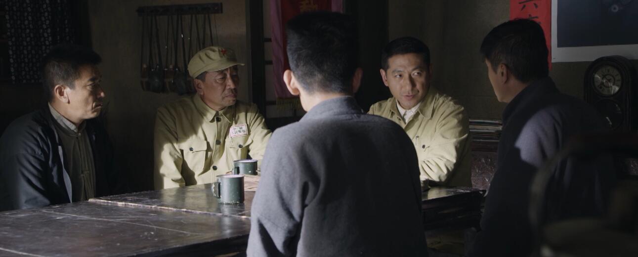 少花开始寻找部队 山堂桂香成婚 00:00:56