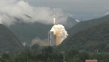 """《今日关注》 20200623 北斗组网成功 中国全球导航系统有何""""不寻常""""?"""