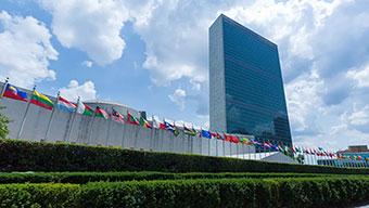 国际锐评|70国为何共同支持中国涉港立场