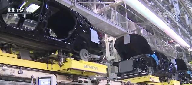 北京以智能制造引领产业转型升级 打造无人工厂