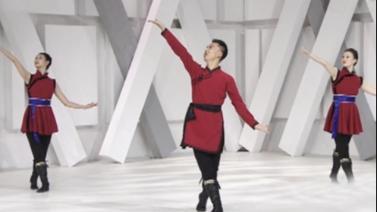 [健身动起来]20210518 健身舞《天边》
