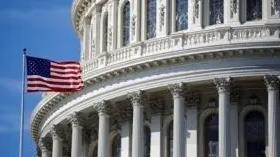 美国会众议院通过打击反亚裔仇恨犯罪法案