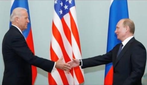 """《深度国际》 20210619 俄美峰会 再""""对表"""""""