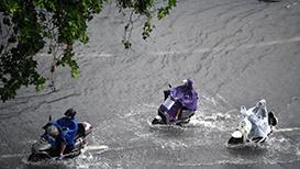 工信部:组织河南通信行业开展防汛救灾应急通信保障