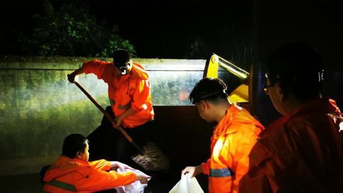 国家能源局部署郑州强降雨灾后能源保障和防洪度汛工作
