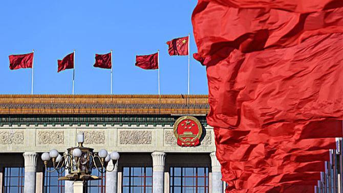 """山西、河南、安徽下周将次第进入省级""""党代会时间"""""""