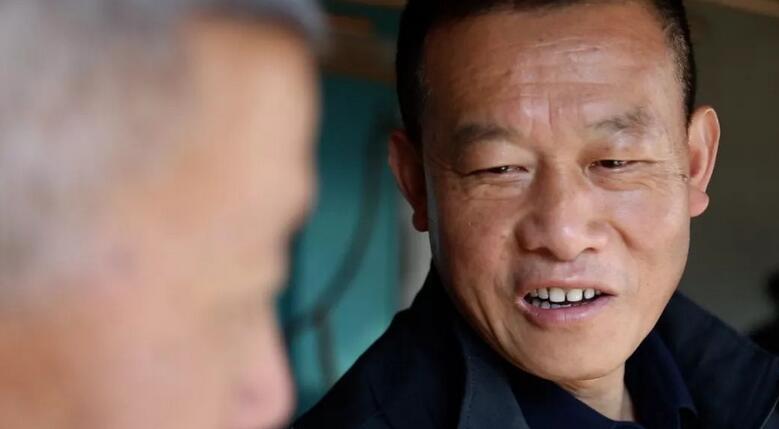 赵庆生下岗创业靠饵丝小吃做成年入千万的大生意
