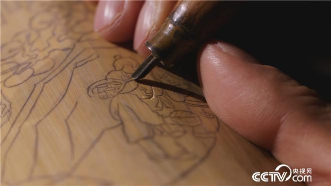 乡土:手艺中国 竹雕 5月27日