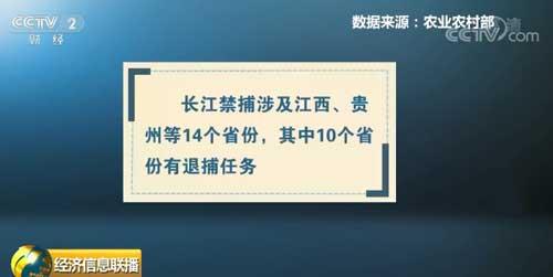 长江流域332个水生生物保护区将长期禁捕